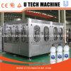 Niedriger Preis-und Qualitäts-Haustier-Flaschen-Wasser-Füllmaschine