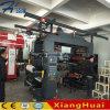 롤 물자를 위한 기계를 인쇄하는 4개의 색깔 제조 가격 Flexo
