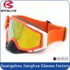 Moto Sport-windundurchlässiger staubdichter MX-SchutzbrillenMotocross mit Wekzeugspritzen-Schutz