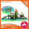 2017 Nouvelle conception de haute qualité de l'Amusement Park Aire de jeux de plein air