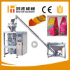 Máquina de embalaje vertical automática con alimentador de tornillo
