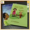 2017명의 아이들 두꺼운 표지의 책 책 인쇄