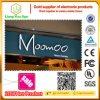2016년 Hxz Rain-Proof Professional Organic LED Letter Sign/Company 상표