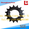 ANSI Standard Chemical Black Driving Taperlock Tooth Sprocket Wheel