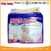 OEM van de Luier van de Baby Disoosable van de Baby van Nice Slaperige Fabrikant in China (de baby van Nice)