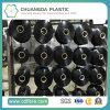 Polipropileno de alta calidad FDY Multifilament se entremezclan hilo para tejer
