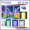 HDPE 10~30liter Trommel-Strangpresßling-Schlag-formenmaschine