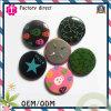 Divisas del juego del botón del Pin de la fábrica de Foshan con insignia