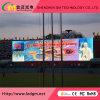 Visualización de LED P10 de la visualización de LED/publicidad al aire libre a todo color de la cartelera