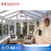Form-Entwurfisolierender GlasSunroom für Blumen-Haus