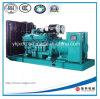 Sistema de generador diesel de Cummins Genset 1000kw/1250kVA