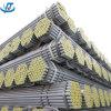 Câmara de ar de aço galvanizada tubulação do soldado de Ss400 Q195 Q235 A36