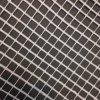 10x10mm de malla de fibra de vidrio de materiales de construcción