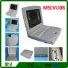 Laptop-Tierultraschall-Gerät (MSLVU08)