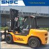 中国エンジンを搭載する中国の高品質のディーゼルフォークリフト7ton