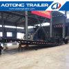 100 Tonnen Ölfeld-Geräten-Transportspecial-halb Schlussteil-