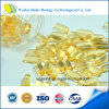 Cápsula da vitamina E para o alimento natural