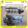 작은 Deutz F4l912 공기에 의하여 냉각되는 디젤 엔진