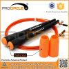 Procircle는 특허를 얻었다 긴 실리콘 손잡이 Adjustale 줄넘기 (PC-JR1082)의