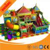 Estructura de interior del juego del parque de los niños de interior del parque graciosamente superior de la venta