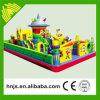 Playground extérieur Kids Game Inflatable Product Supplier Inflatable Castle plein d'entrain à vendre