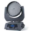 indicatore luminoso tinto LED di 108PCS 3W per Wedding il fascio capo mobile di Tcatwalk LED