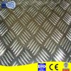 Spessore di alluminio H14/H24 2.5mm della zolla di Stair Checker 3003