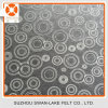 Suzhou Polyester Fiber Acoustic Wall Panel