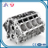 OEM Factory Made Aluminium Agricultural Parts Castings (SY0273)