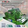 A geração de eletricidade 20kw - 3MW de potência do motor gerador de Biogás de Gás Natural de GPL