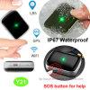 2017 новых развитых GPS Tracker с водонепроницаемым IP67 Y21