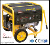 Hot Sale 100% Copper Wire 6kw 6.5kw Portable Power Industrial Gasoline Generator
