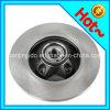 Les pièces automobiles rotor du frein avec les roulements de moyeu de roue pour Peugeot 3008 424946