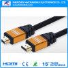 кабель 1.5m высокоскоростной HDMI с локальными сетями 1080P