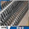 Ahorrador del tubo aletado del acero de carbón H para la caldera de vapor