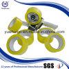 Fabrik-Preis-hoher Stock-gelbliches verpackenband
