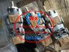 Escavatore PC30 dell'OEM KOMATSU 705-72-22210. PC20. Pezzi di ricambio di Ass'y della pompa dell'idraulica