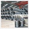 Spheroidizing Annealing Steel Wire and Steel Wire