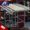 Laje de sistema da internacionalização da estrutura de alumínio
