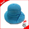 리본 일요일 모자 여자 모자