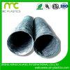 Falsos de PVC livre / Eco / filme não tóxico para ductos de ar flexíveis