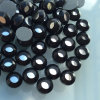 Ss20 löschen Kristall Heiß-Regeln flache Rückseitekristallrhinestones-heiße Verlegenheitrhinestone-Nagel-Kunst