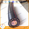 5-46kv UL Listed Trxlpe Isolamento Cn Neutral Urd Power Cable