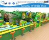숲 집 동물은 구축한다 실내 운동장 (H14-0802)를