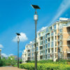 4m Outdoor Solar Street Light (DXSSL-087)