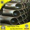 Aço Carbono 20# Material DIN Cotovelo 2605