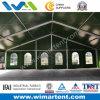 Pesado-dever Outdoor Army Tent de 15m para Military e Industrial