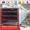 Alti pallina di tasso di evaporazione/essiccatore di legno mattonella carbone/della biomassa
