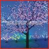 LED de projeto rosa Cherry Tree luzes, luzes de decoração, Luzes de Natal, as luzes exteriores. Luzes da rua