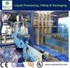 Emballage automatique de film d'emballage de rétrécissement de savon